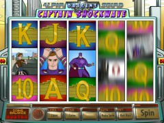 Captain Shockwave slotgames77.com Betonsoft 4/5