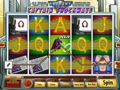 Captain Shockwave slotgames77.com Betonsoft 5/5