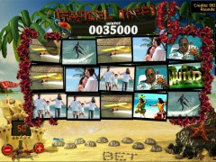 Tropical Treat slotgames77.com Slotland 1/5