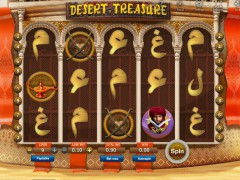 Desert Treasure slotgames77.com SoftSwiss 1/5