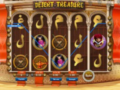 Desert Treasure slotgames77.com SoftSwiss 5/5