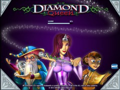 Diamond Queen slotgames77.com IGT Interactive 1/5