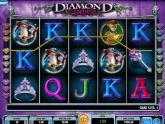 Diamond Queen slotgames77.com IGT Interactive 5/5