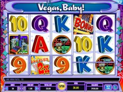 Vegas Baby slotgames77.com IGT Interactive 4/5
