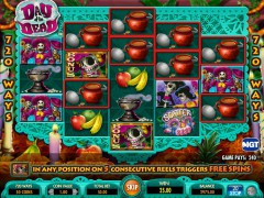 Day Of The Dead slotgames77.com IGT Interactive 4/5