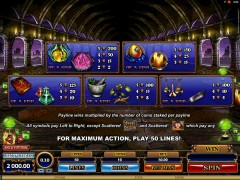 Great Griffin slotgames77.com Quickfire 3/5