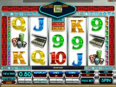 Vegas Dream slotgames77.com Quickfire 4/5