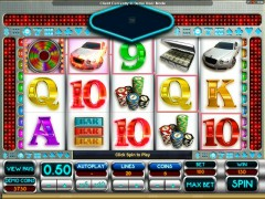 Vegas Dream slotgames77.com Quickfire 5/5