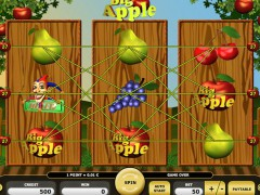Big Apple slotgames77.com Kajot Casino 1/5