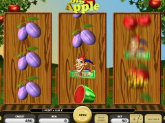 Big Apple slotgames77.com Kajot Casino 3/5