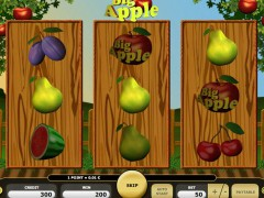 Big Apple slotgames77.com Kajot Casino 4/5