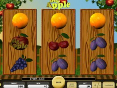 Big Apple slotgames77.com Kajot Casino 5/5