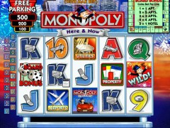 Monopoly Here and Now slotgames77.com IGT Interactive 1/5
