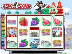Monopoly slotgames77.com IGT Interactive 1/5