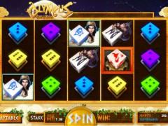Olympus Evolution slotgames77.com Inspired Gaming 1/5