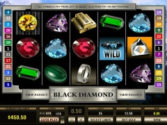 Black Diamond - Topgame