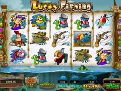 Lucky Fishing slotgames77.com Topgame 1/5