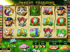 Forest Treasure slotgames77.com Topgame 1/5
