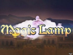 Magic Lamp - World Match