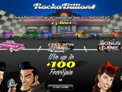 Rockabillions slotgames77.com World Match 1/5