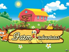 Farm Adventures slotgames77.com World Match 1/5