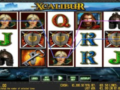 Xcalibur slotgames77.com World Match 3/5