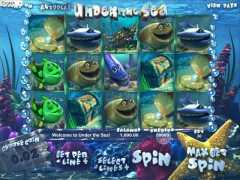 Under the Sea slotgames77.com Betsoft 1/5