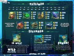 Under the Sea slotgames77.com Betsoft 2/5