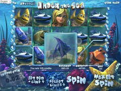 Under the Sea slotgames77.com Betsoft 5/5