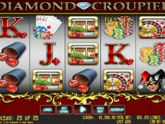 Diamond Croupier slotgames77.com World Match 2/5