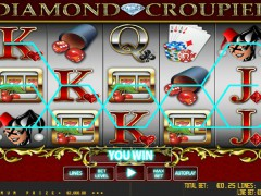 Diamond Croupier slotgames77.com World Match 4/5
