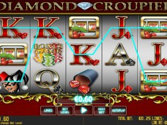 Diamond Croupier slotgames77.com World Match 5/5
