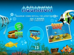 Aquarium - World Match