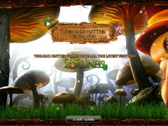 The Mad Hatter slotgames77.com World Match 1/5