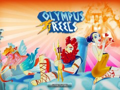 Olympus slotgames77.com World Match 1/5