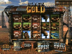 Black Gold slotgames77.com Betsoft 1/5