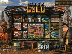 Black Gold slotgames77.com Betsoft 3/5