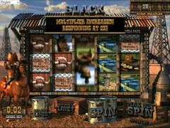 Black Gold slotgames77.com Betsoft 4/5