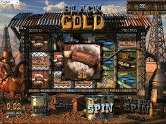 Black Gold slotgames77.com Betsoft 5/5