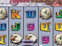 Mystic Dreams - Microgaming