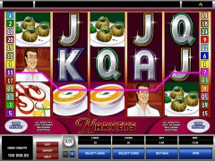 Harveys slotgames77.com Microgaming 1/5