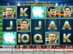 World Football Stars 2014 slotgames77.com Playtech 5/5