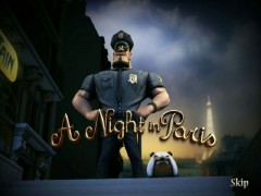 A Night in Paris slotgames77.com Betsoft 1/5