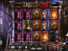 Dr Jekyll and Mr Hyde slotgames77.com Betsoft 2/5