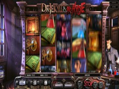 Dr Jekyll and Mr Hyde slotgames77.com Betsoft 4/5