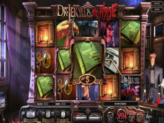 Dr Jekyll and Mr Hyde slotgames77.com Betsoft 5/5