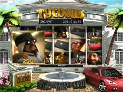 Tycoons slotgames77.com Betsoft 4/5