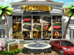Tycoons slotgames77.com Betsoft 5/5