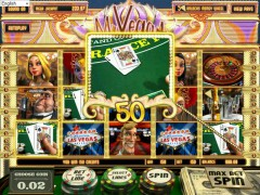 Mr. Vegas slotgames77.com Betsoft 4/5