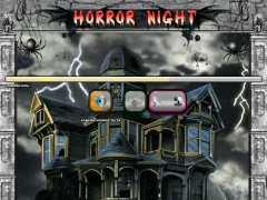 Horror House slotgames77.com Wirex Games 1/5